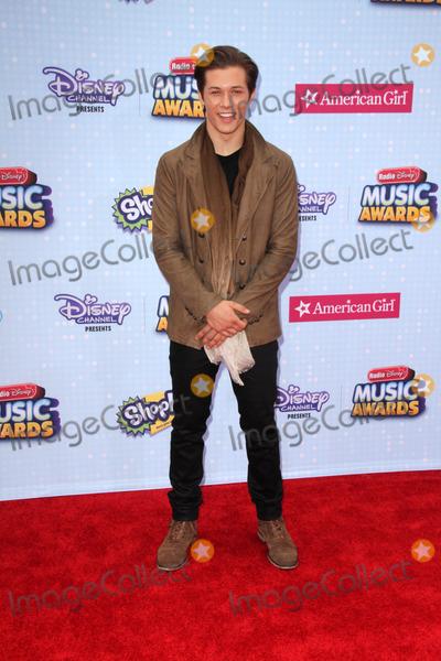 Leo Howard Photo - LOS ANGELES - FEB 25  Leo Howard at the Radio DIsney Music Awards 2015 at the Nokia Theater on April 25 2015 in Los Angeles CA