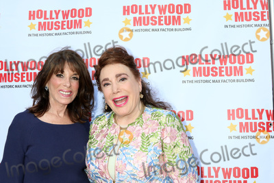 Kate Linder Photo - LOS ANGELES - APR 24  Kate Linder Donelle Dadigan at the Lucille Ball Lobby Tribute Reception at the Hollywood Museum on April 24 2019 in Los Angeles CA