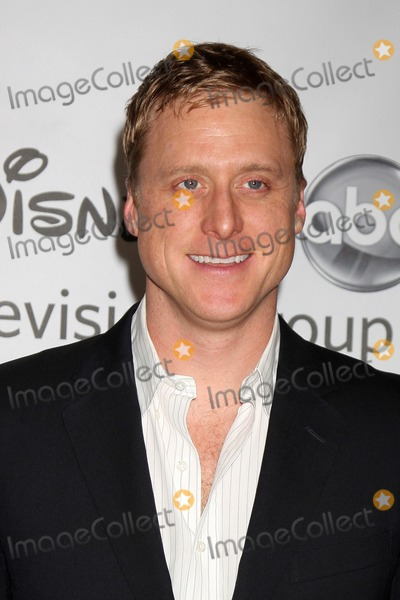 Alan Tudyk Photo - LOS ANGELES - AUG 7  Alan Tudyk arriving at the Disney  ABC Television Group 2011 Summer Press Tour Party at Beverly Hilton Hotel on August 7 2011 in Beverly Hills CA
