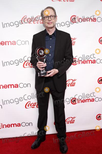 Steve Buscemi Photo - LAS VEGAS - APR 4  Steve Buscemi at the 2019 CinemaCon Big Screen Achievement Awards at the Caesars Palace on April 4 2019 in Las Vegas NV