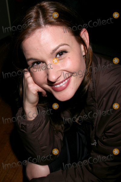 Marissa Tait Photo - EXCLUSIVEMarissa Tait  at Heather Toms Annual Christmas Party at her home in Glendale CA on December 13 2008EXCLUSIVE