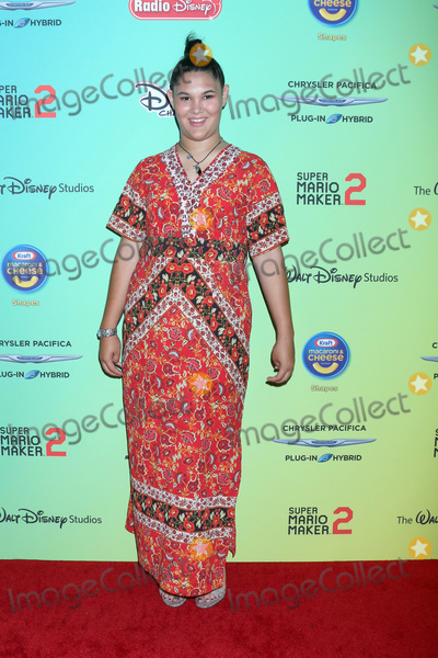 Fivel Stewart Photo - LOS ANGELES - JUN 16  Fivel Stewart  at the ARDYs A Radio Disney Music Celebration at the CBS Studio Center on June 16 2019 in Studio City CA