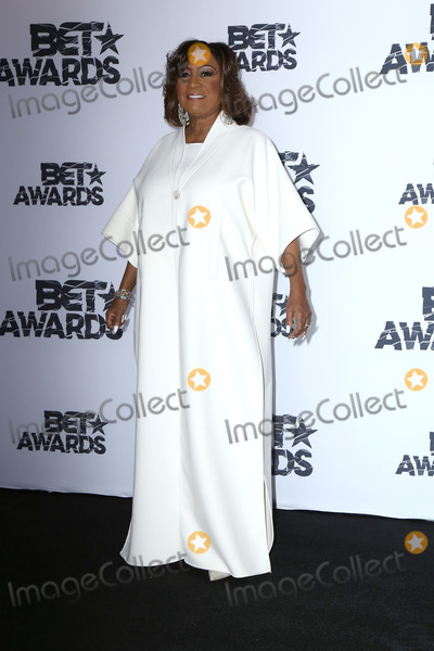 Patti Labelle Photo - LOS ANGELES - JUN 28  Patti Labelle at the 2015 BET Awards - Press Room at the Microsoft Theater on June 28 2015 in Los Angeles CA