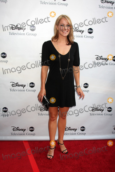 Andrea Anders Photo - Andrea Anders arriving at the ABC TV TCA Party at The Langham Huntington Hotel  Spa in Pasadena CA  on August 8 2009