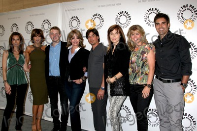 Deidre Hall Photo - LOS ANGELES - MAY 9  Kristian Alfonso Lisa Rinna Chandler Massey Deidre Hall Bryan Dattilo Lauren Koslow Alison Sweeney  Galen Gering arrives at the An Evening with DAYS OF OUR LIVES  at Paley Center For Media on May 9 2012 in Beverly Hills CA