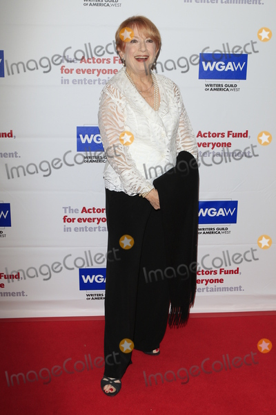 Nancy Dussault Photo - LOS ANGELES - JUN 12  Nancy Dussault at the The Actors Funds 20th Annual Tony Awards Viewing Party at the Beverly Hilton Hotel on June 12 2016 in Beverly Hills CA