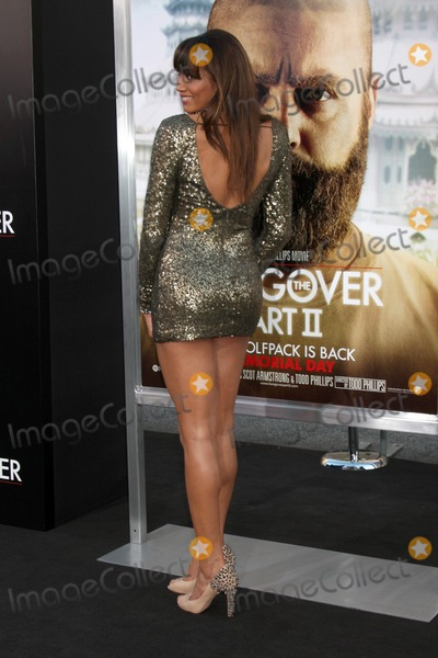 Yasmin Lee Photo - LOS ANGELES - MAY 19  Yasmin Lee arriving at the The Hangover Part II  Premiere at Graumans Chinese Theater on May 19 2011 in Los Angeles CA