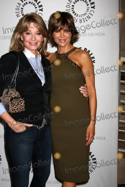 Deidre Hall Photo - LOS ANGELES - MAY 9  Deidre Hall Lisa Rinna arrives at the An Evening with DAYS OF OUR LIVES  at Paley Center For Media on May 9 2012 in Beverly Hills CA