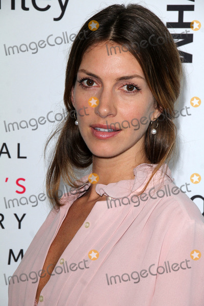 Dawn Olivieri Photo - LOS ANGELES - AUG 23  Dawn Olivieri at the 3rd Annual Women Making History Brunch at Skirball Center on August 23 2014 in Los Angeles CA