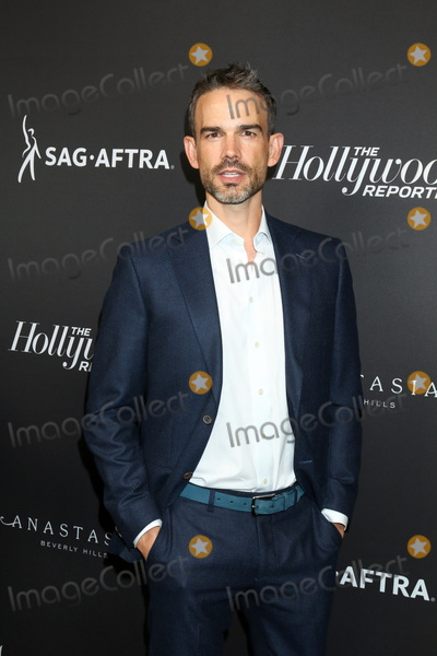 Christopher Gorham Photo - LOS ANGELES - SEP 20  Christopher Gorham at the Hollywood Reporter  SAG-AFTRA 3rd Annual Emmy Nominees Night  at the Avra Beverly Hills on September 20 2019 in Beverly Hills CA