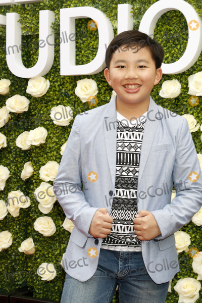 Albert Tsai Photo - LOS ANGELES - AUG 1  Albert Tsai at the CBS TV Studios Summer Soiree TCA Party 2017 at the CBS Studio Center on August 1 2017 in Studio City CA