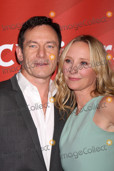 Jason Isaacs Photo - LOS ANGELES - JUL 14  Jason Isaacs Anne Heche at the NBCUniversal July 2014 TCA at Beverly Hilton on July 14 2014 in Beverly Hills CA