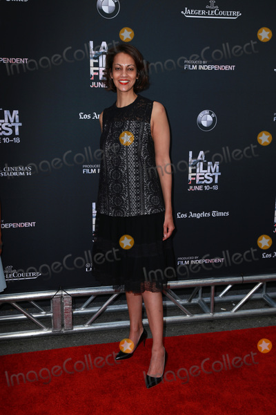 Aarti Tandon Photo - LOS ANGELES - JUN 10  Aarti Tandon at the Grandma Premiere at the Regal Theaters on June 10 2015 in Los Angeles CA