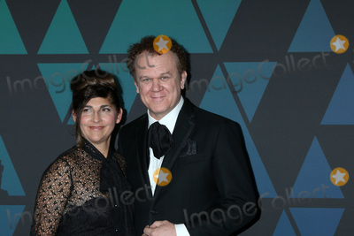 John CReilly Photo - LOS ANGELES - NOV 18  Alison Dickey John C Reilly at the 10th Annual Governors Awards at the Ray Dolby Ballroom on November 18 2018 in Los Angeles CA