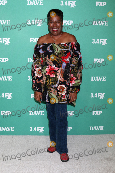 CARLEASE BURKE Photo - LOS ANGELES - FEB 27  Carlease Burke at the Dave Premiere Screening from FXX at the DGA Theater on February 27 2020 in Los Angeles CA