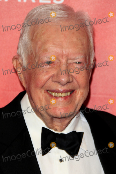 Jimmy Carter Photo - LOS ANGELES - FEB 6  Former US President Jimmy Carter at the MusiCares 2015 Person Of The Year Gala at a Los Angeles Convention Center on February 6 2015 in Los Angeles CA