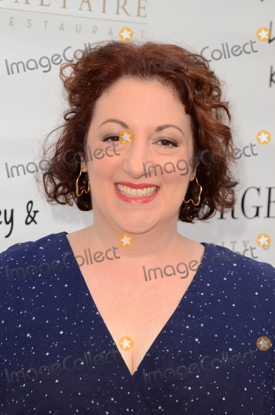 Rebecca Metz Photo - LOS ANGELES - MAY 5  Rebecca Metz at the 12th Annual George Lopez Foundation Celebrity Golf Classic Cinco De Mayo Party at the Baltaire Restaurant on May 5 2019 in Los Angeles CA