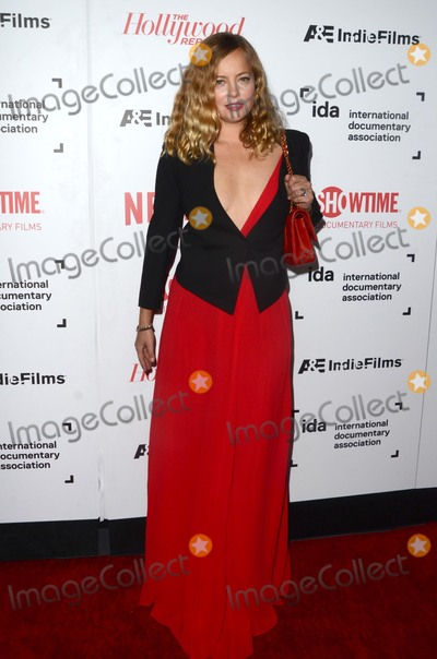 Bijou Phillips Photo - LOS ANGELES - DEC 9  Bijou Phillips at the 32nd Annual International Documentary Association Awards at Paramount Studios on December 9 2016 in Los Angeles CA