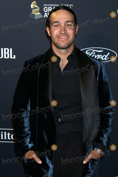 Pete Wentz Photo - LOS ANGELES - JAN 25  Pete Wentz at the Clive Davis Pre-GRAMMY Gala at the Beverly Hilton Hotel on January 25 2020 in Beverly Hills CA