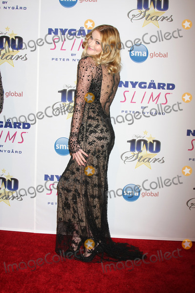 Nicholle Tom Photo - LOS ANGELES - FEB 22  Nicholle Tom at the Night of 100 Stars Oscar Viewing Party at the Beverly Hilton Hotel on February 22 2015 in Beverly Hills CA