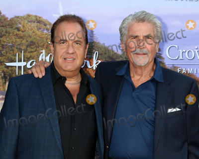 James Brolin Photo - LOS ANGELES - JUL 27  Scott Hart James Brolin at the Hallmark Summer 2016 TCA Press Tour Event at the Private Estate on July 27 2016 in Beverly Hills CA