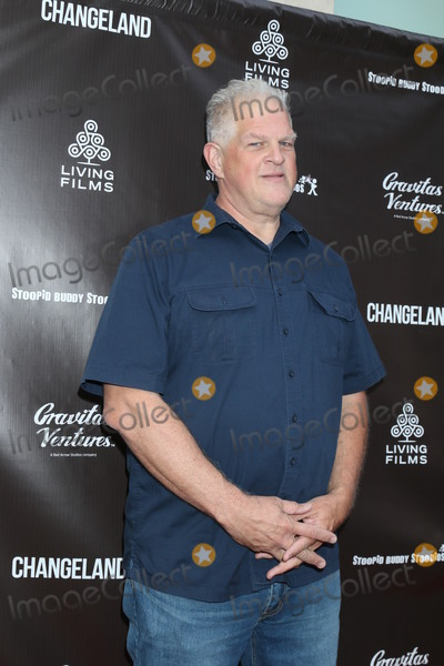 Abraham Benrubi Photo - LOS ANGELES - JUN 3  Abraham Benrubi at the Changeland Los Angeles Premiere at the ArcLight Hollywood on June 3 2019 in Los Angeles CA