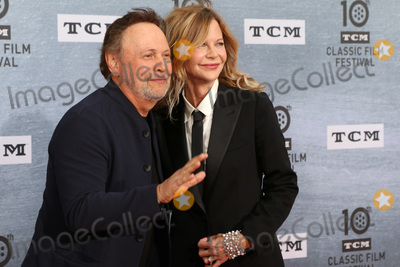 Meg Ryan Photo - LOS ANGELES - APR 11  Billy Crystal Meg Ryan at the 2019 TCM Classic Film Festival Gala - 30th Anniversary Screening Of When Harry Met Sally at the TCL Chinese Theater IMAX on April 11 2019 in Los Angeles CA