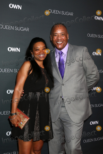 Yuri Brown Photo - LOS ANGELES - AUG 29  Yuri Brown Guest at the Premiere Of OWNs Queen Sugar at the Warner Brothers Studios on August 29 2016 in Burbank CA