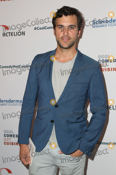 Juan Pablo Photo - LOS ANGELES - JUN 16  Juan Pablo Di Pace at the 30th Annual Scleroderma Benefit at the Beverly Wilshire Hotel on June 16 2017 in Beverly Hills CA