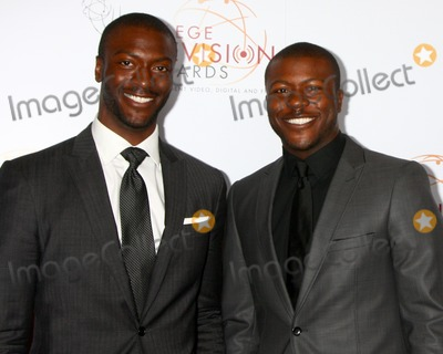 Aldis Hodge Photo - LOS ANGELES - APR 25  Aldis Hodge Edwin Hodge arrives at the 2013 College Television Awards at the JW Marriott on April 25 2013 in Los Angeles CA
