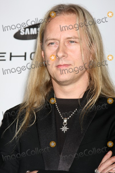 Alice in Chains Photo - JERRY CANTRELL of Alice in Chainsarriving at the EMI Post Grammy Party 2010W Hotel HollwoodLos Angeles CAJanuary 31 2010