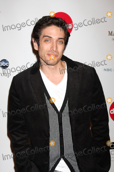 Josh Keaton Photo - LOS ANGELES - DEC 7  Josh Keaton arrives at the Junior Hollywood Radio and Television Society 8th Annual Young Hollywood Holiday Party at Voyeur on December 7 2010 in West Hollywood CA