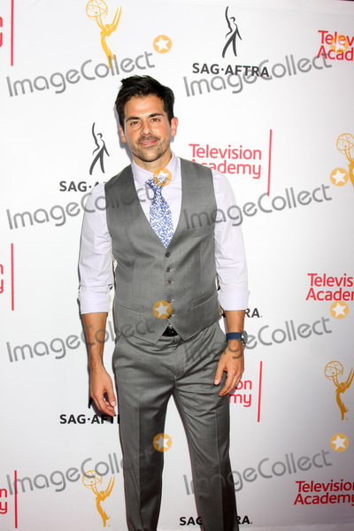 Adam Huss Photo - LOS ANGELES - AUG 27  Adam Huss at the Dynamic  Diverse Emmy Celebration at the Montage Hotel on August 27 2015 in Beverly Hills CA
