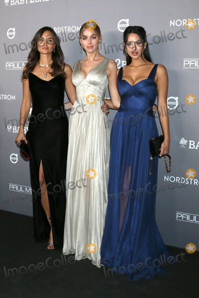 Anne Marie Photo - LOS ANGELES - NOV 9  Christen Harper Elizabeth Turner Anne Marie at the 2019 Baby2Baby Gala Presented By Paul Mitchell at 3Labs on November 9 2019 in Culver City CA