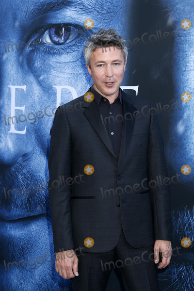 Aiden Gillen Photo - LOS ANGELES - JUL 12  Aiden Gillen at the Game of Thrones Season 7 Premiere Screening at the Walt Disney Concert Hall on July 12 2017 in Los Angeles CA