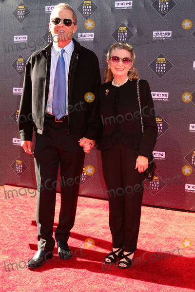 Juliet Mills Photo - LOS ANGELES - APR 26  Maxwell Caufield Juliet Milles at the 2018 TCM Classic Film Festival - Opening Night Gala - 50th Anniversary of The Producers at TCL Chinese Theater IMAX on April 26 2018 in Los Angeles CA