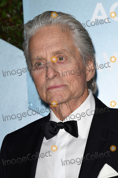 Michael Douglas Photo - LOS ANGELES - JAN 19  Michael Douglas at the 26th Screen Actors Guild Awards at the Shrine Auditorium on January 19 2020 in Los Angeles CA