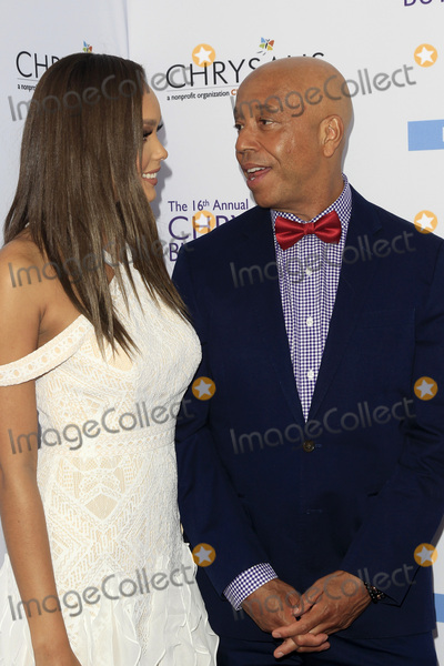 Russell Simmons Photo - LOS ANGELES - JUN 3  Russell Simmons Guest at the 16th Annual Chrysalis Butterfly Ball at the Private Estate on June 3 2017 in Los Angeles CA