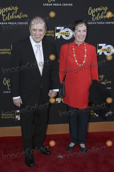 Bob Newhart Photo - LOS ANGELES - JUN 2  Bob Newhart and wife at the Television Academy 70th Anniversary Gala at the Saban Theater on June 2 2016 in North Hollywood CA