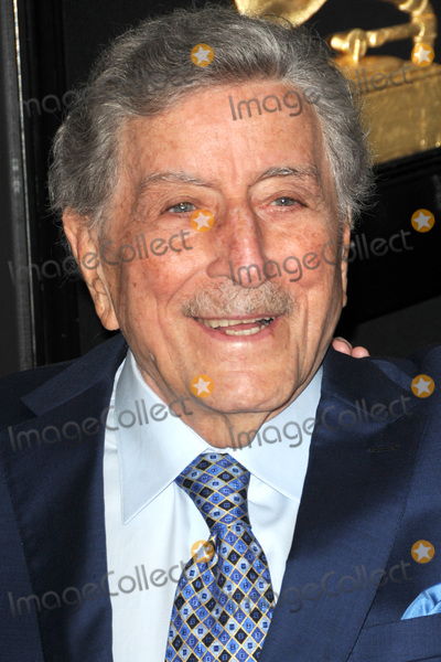 Tony Bennett Photo - LOS ANGELES - FEB 10  Tony Bennett at the 61st Grammy Awards at the Staples Center on February 10 2019 in Los Angeles CA