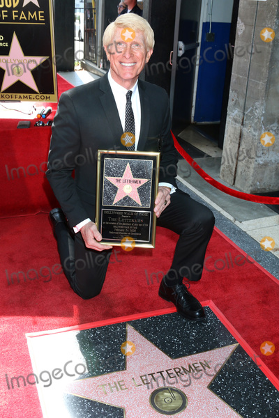 Donovan Photo - LOS ANGELES - FEB 24  Donovan Tea at the The Lettermen Star Ceremony on the Hollywood Walk of Fame on February 24 2019 in Los Angeles CA