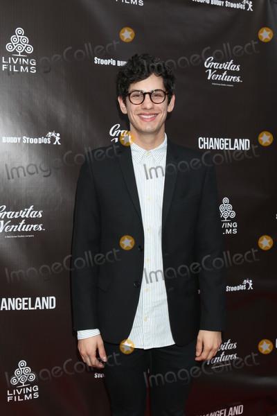 Matt Bennett Photo - LOS ANGELES - JUN 3  Matt Bennett at the Changeland Los Angeles Premiere at the ArcLight Hollywood on June 3 2019 in Los Angeles CA