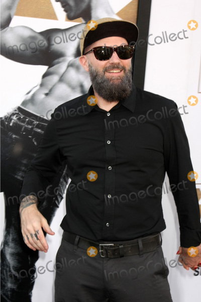 Fred Durst Photo - LOS ANGELES - JUN 25  Fred Durst at the Magic Mike XXL Premiere at the TCL Chinese Theater on June 25 2015 in Los Angeles CA