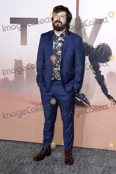 John Gallagher Photo - LOS ANGELES - MAR 5  John Gallagher Jr at the Westworld Season 3 Premiere at the TCL Chinese Theater IMAX on March 5 2020 in Los Angeles CA