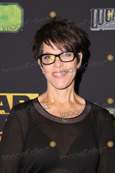 April Winchell Photo - LOS ANGELES - SEP 27  April Winchell at the Star Wars Rebels Premiere Screening at AMC Century City on September 27 2014 in Century City CA