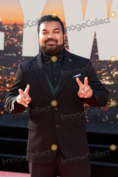 Adrian Dev Photo - LOS ANGELES - JUL 22  Adrian Dev at the Once Upon a Time in Hollywod Premiere at the TCL Chinese Theater IMAX on July 22 2019 in Los Angeles CA