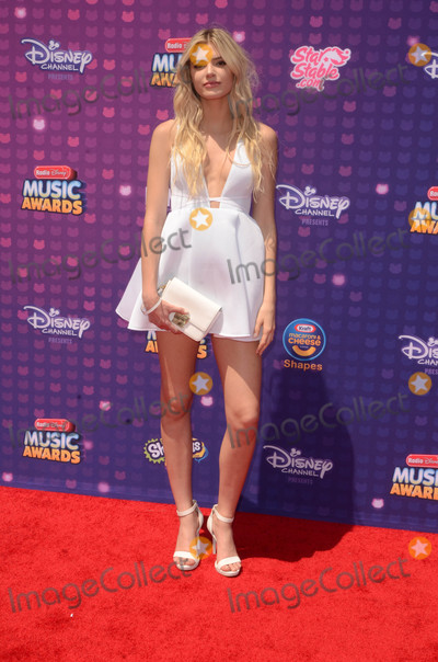 Alissa Violet Photo - LOS ANGELES - APR 29  Alissa Violet at the 2016 Radio Disney Music Awards at the Microsoft Theater on April 29 2016 in Los Angeles CA