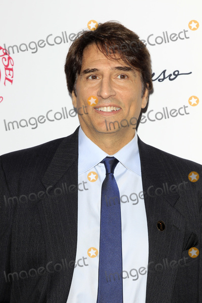 Vincent Spano Photo - LOS ANGELES - OCT 6  Vincent Spano at the 2018 Carousel Of Hope Ball at the Beverly Hilton Hotel on October 6 2018 in Beverly Hills CA