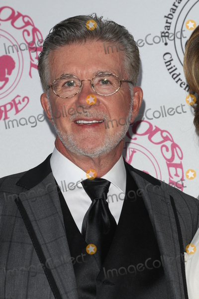 Alan Thicke Photo - LOS ANGELES - OCT 8  Alan Thicke at the 2016 Carousel Of Hope Ball at the Beverly Hilton Hotel on October 8 2016 in Beverly Hills CA