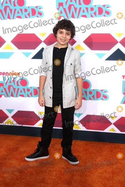 Cameron Ocasio Photo - LOS ANGELES - NOV 17  Cameron Ocasio at the TeenNick Halo Awards at Hollywood Palladium on November 17 2013 in Los Angeles CA